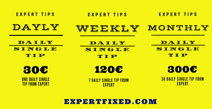 DAILY EXPERT TIPS